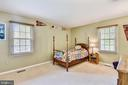Second Bedroom - 9706 FEROL DR, VIENNA