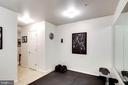 Workout Room / Den - 7109 SILVERLEAF OAK RD #164, ELKRIDGE