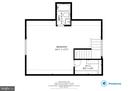Your Penthouse Level Floor Plan - 6420 13TH ST NW, WASHINGTON