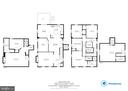 Your Home's Floor Plan - 6420 13TH ST NW, WASHINGTON