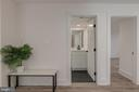 Basement Bedroom/Full Bath - 2710 S ARLINGTON RIDGE RD, ARLINGTON