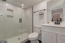 Designer Bath - 2710 S ARLINGTON RIDGE RD, ARLINGTON