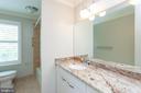Second Bath - 2150 CHESAPEAKE HARBOUR DR, ANNAPOLIS