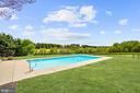 Private Resort-like Salt Water Pool - 6655 DETRICK RD, MOUNT AIRY