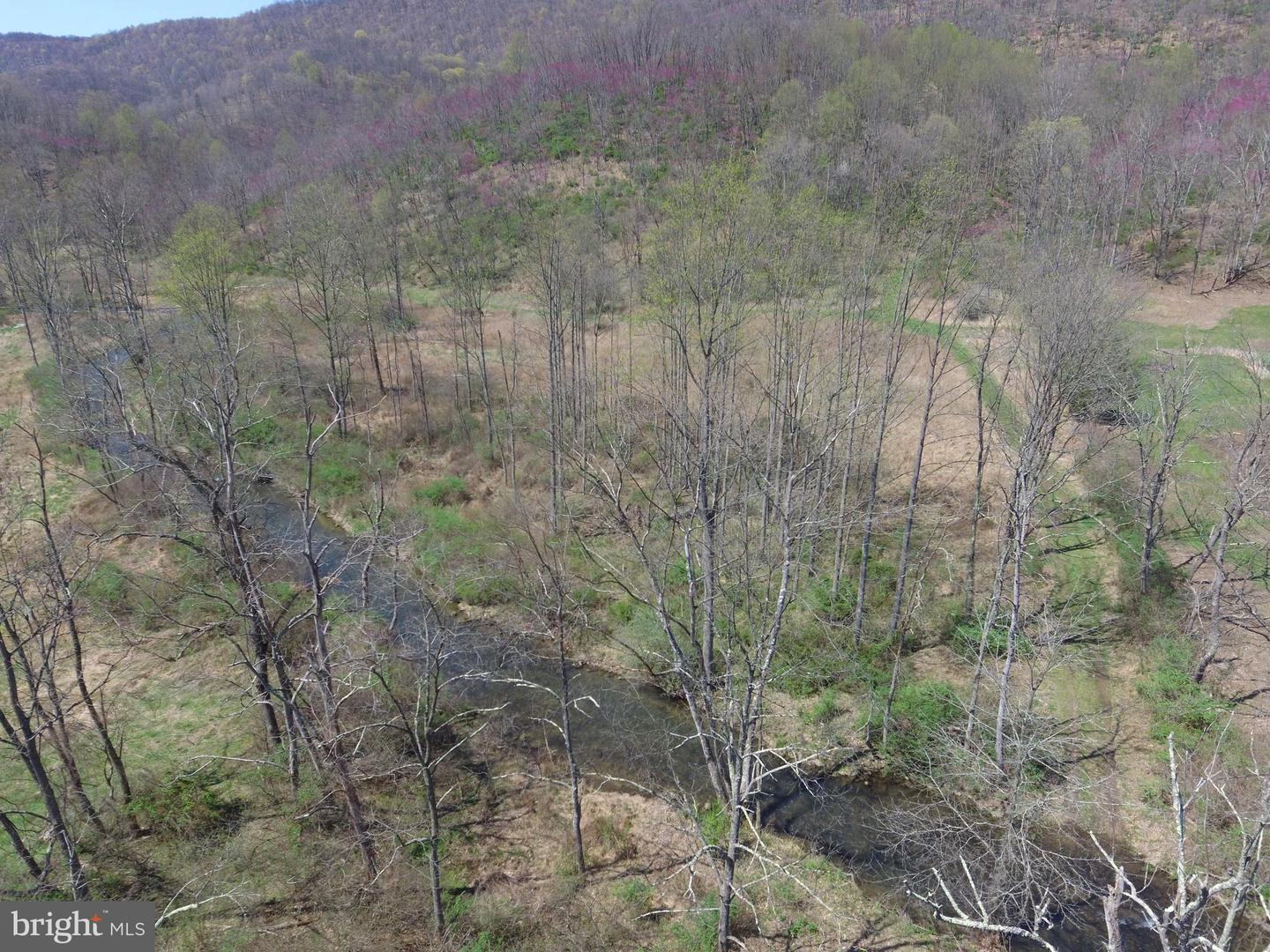 Land for Sale at Clearville, Pennsylvania 15535 United States