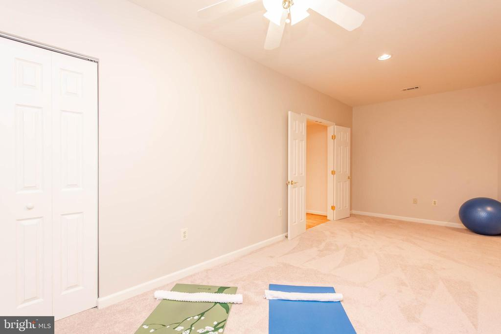 Bonus Room, Exercise Room - 6513 FOLDED LEAF SQ, COLUMBIA