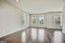 Light Filled Living Room - 20622 DUXBURY TER, ASHBURN