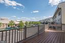 View From Deck - 20622 DUXBURY TER, ASHBURN