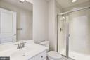 Top Floor Bath - 20622 DUXBURY TER, ASHBURN