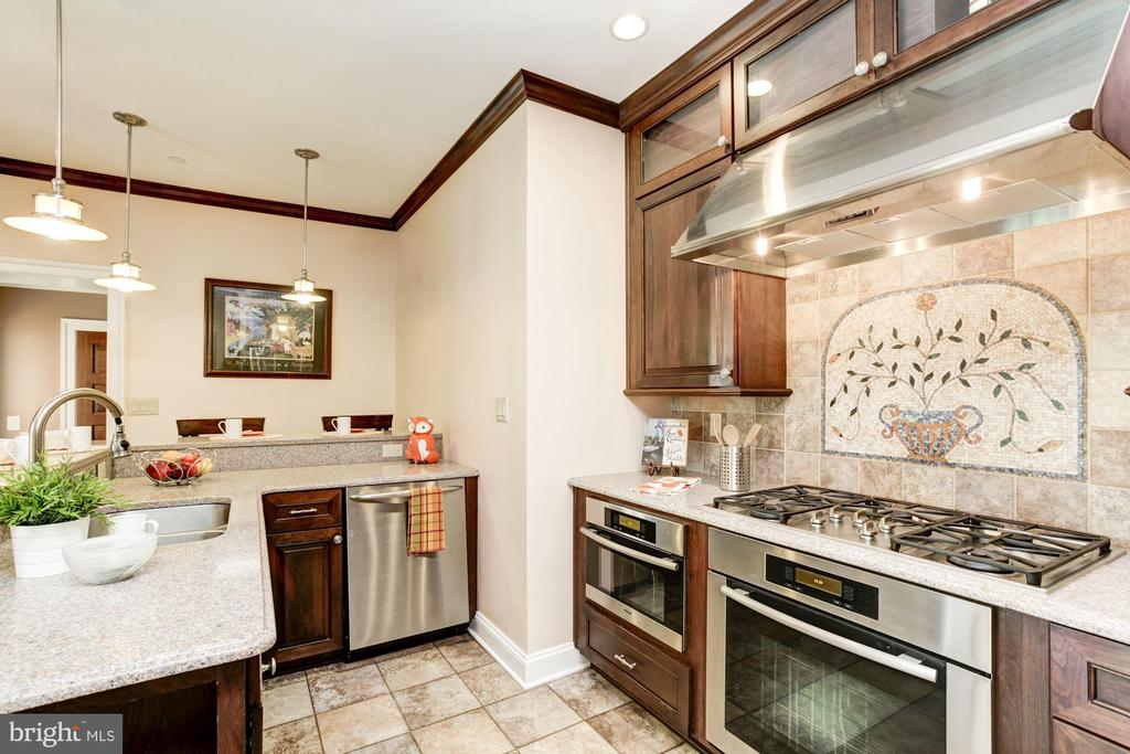 Lovely tile work & space - 2 CUMBERLAND CT, ANNAPOLIS