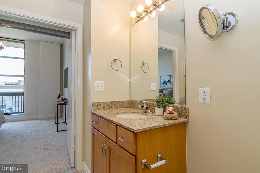 Master Bath - 2020 12TH ST NW #508, WASHINGTON