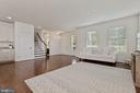 Living Room - 450 EMBREY MILL RD, STAFFORD