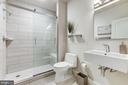 Lower Full Bath - 13029 HIGHGROVE RD, HIGHLAND