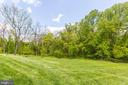 Private View Backs to Trees - 13029 HIGHGROVE RD, HIGHLAND