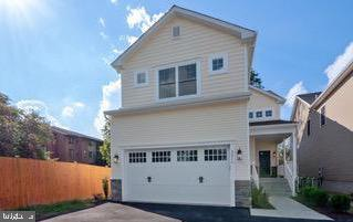 The Lynk Elevation 4 - 18537 TRAXELL WAY, GAITHERSBURG