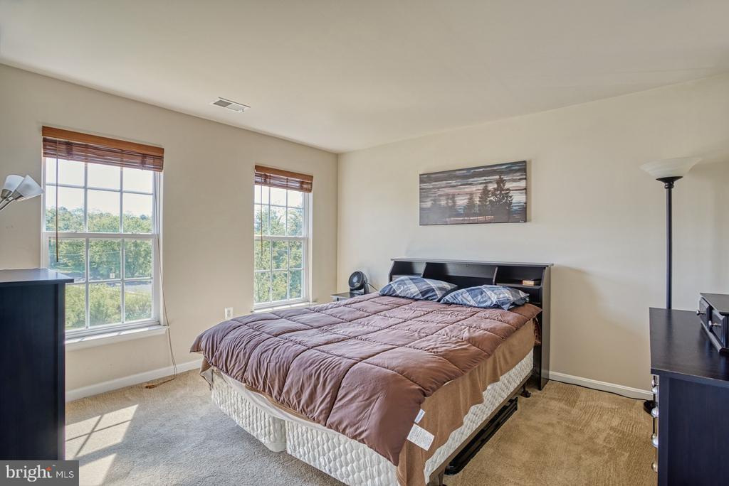 Bedroom 2 - 17663 HAMILTON HEIGHTS CT, HAMILTON