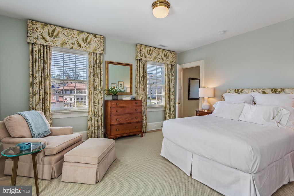 Third Bedroom - 2163 DUNMORE LN NW, WASHINGTON