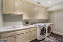 Main Laundry - 2163 DUNMORE LN NW, WASHINGTON