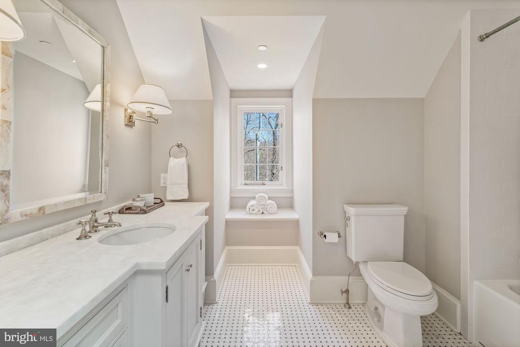 Fourth Full Bath - 2163 DUNMORE LN NW, WASHINGTON