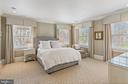 Master Bedroom - 2163 DUNMORE LN NW, WASHINGTON