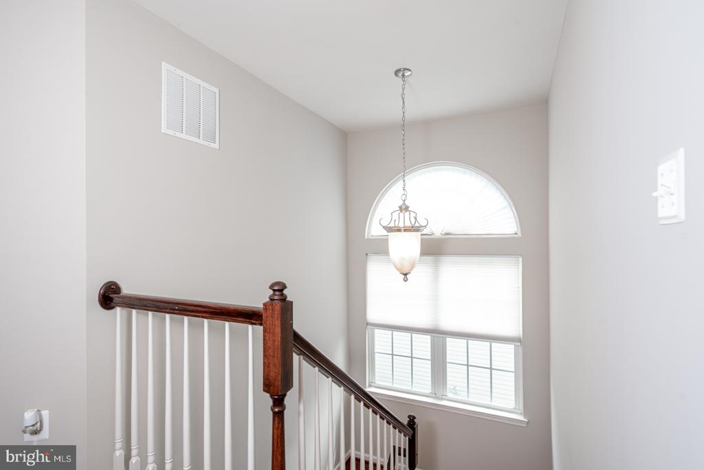 Large Windows Offer Ample Light - 25928 KIMBERLY ROSE DR, CHANTILLY
