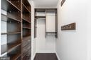 Custom Closets - 1881 N NASH ST #1011, ARLINGTON