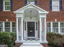 Classic Center Hall Colonial - 5619 WESTERN AVE NW, WASHINGTON