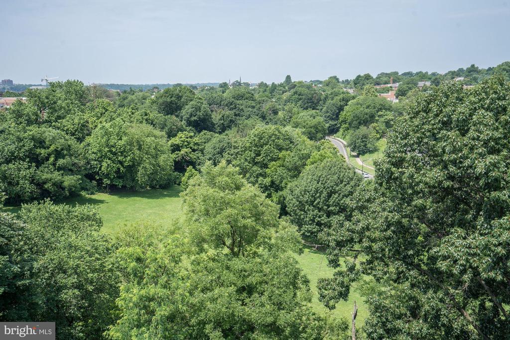 Gorgeous Views - 1414 22ND ST NW #PH 62, WASHINGTON