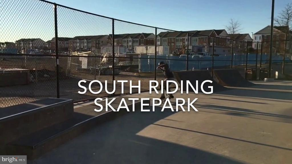 Even a Skate Park - 25928 KIMBERLY ROSE DR, CHANTILLY