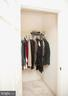 Master Features His & Her Walk-in Closets - 25928 KIMBERLY ROSE DR, CHANTILLY