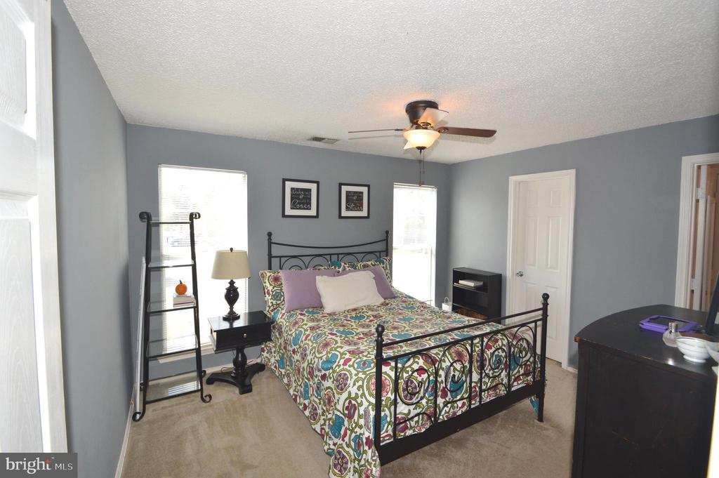 Master Bedroom - 20991 TIMBER RIDGE TER #202, ASHBURN
