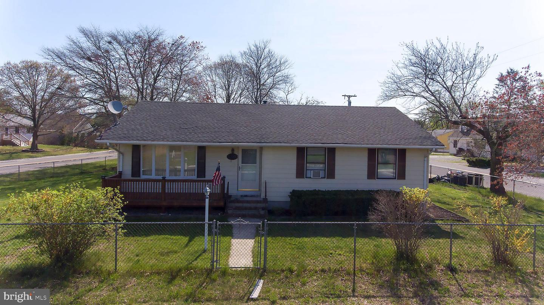 Single Family Homes pour l Vente à Ocean Gate, New Jersey 08740 États-Unis