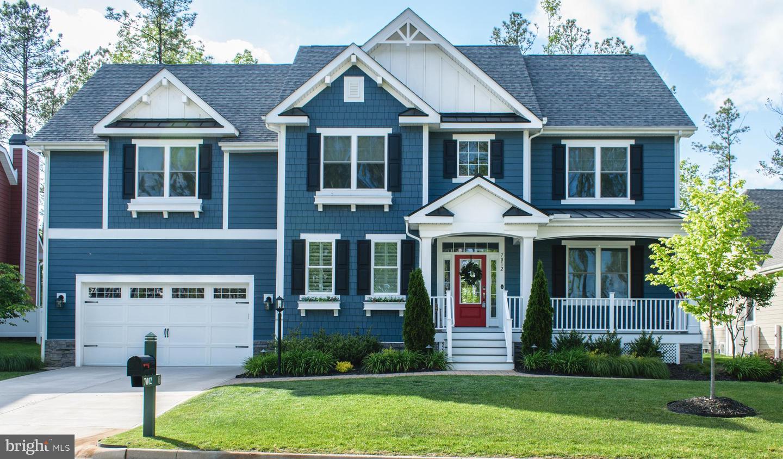 Single Family Homes のために 売買 アット Moseley, バージニア 23120 アメリカ