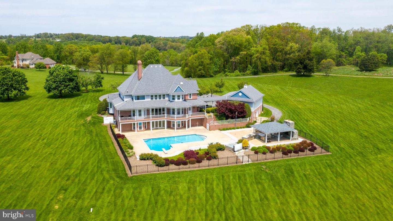 Single Family Homes のために 売買 アット Germantown, メリーランド 20876 アメリカ