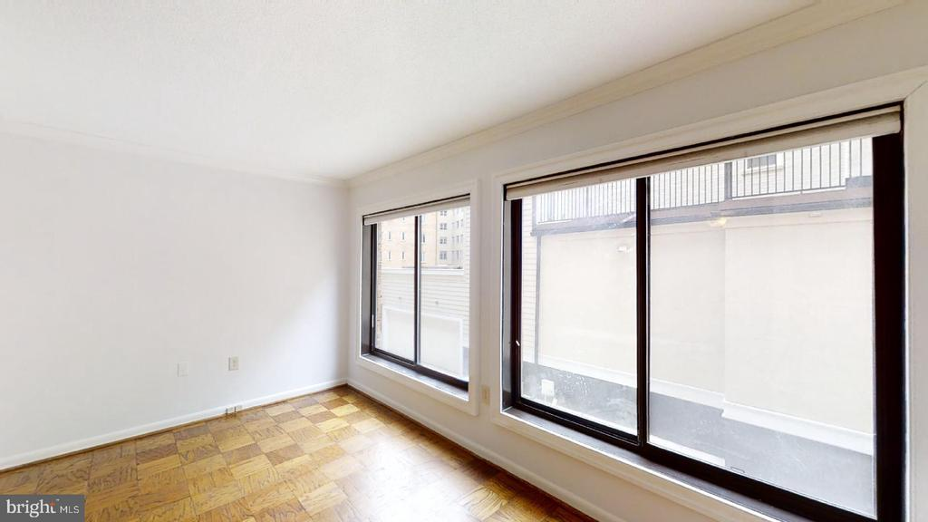 Dinning Room / Office / Extra Guest Room - 1718 P ST NW #207, WASHINGTON