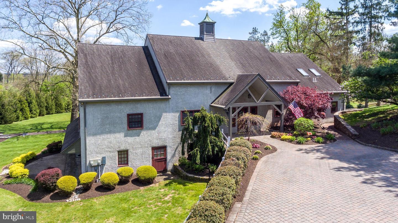 Single Family Homes für Verkauf beim Souderton, Pennsylvanien 18964 Vereinigte Staaten