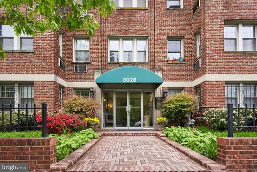 3028 NW WISCONSIN AVE NW #206