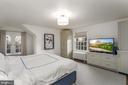 Fourth bedroom - 3600 MASSACHUSETTS AVE NW, WASHINGTON