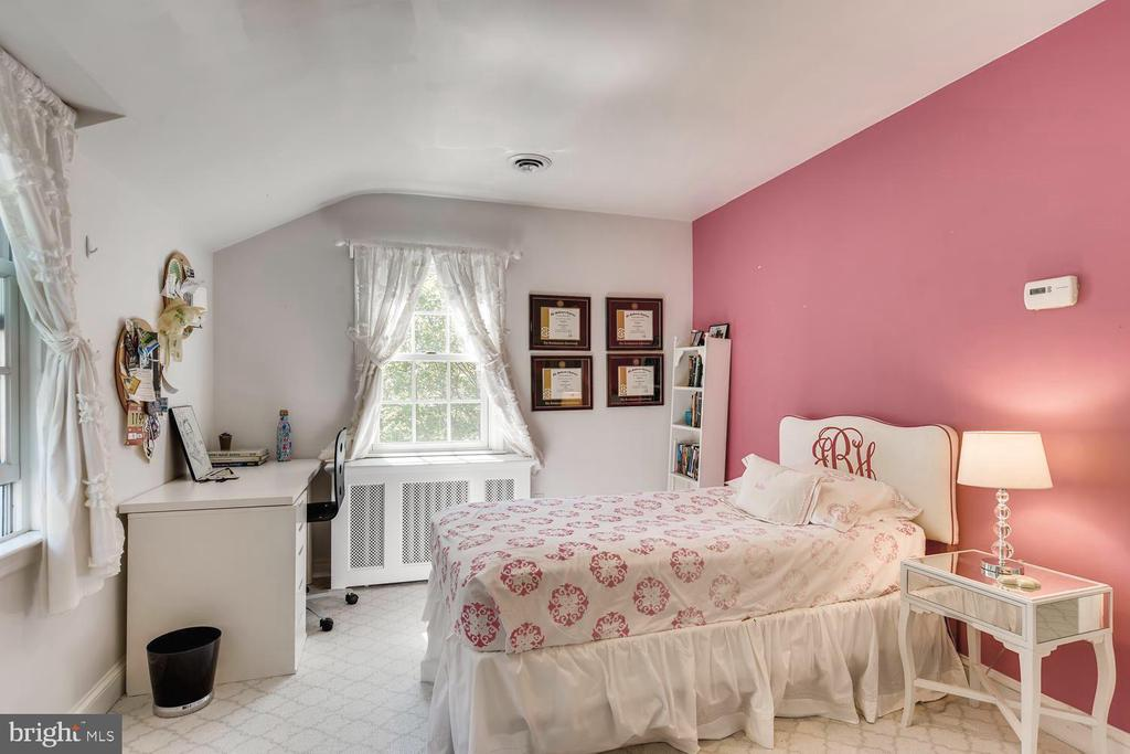 Bedroom Four - 1209 BERWICK RD, TOWSON