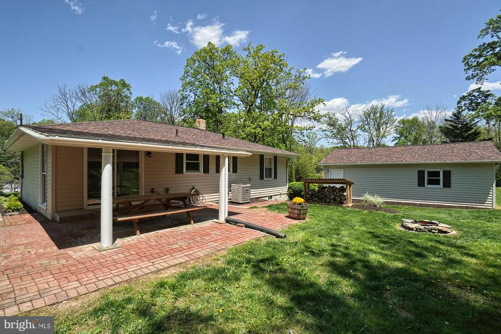 - 10327 OLD LIBERTY RD, FREDERICK