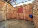 4 Stalls with ability to add more, tack room - 4105 WESTON DR, KNOXVILLE