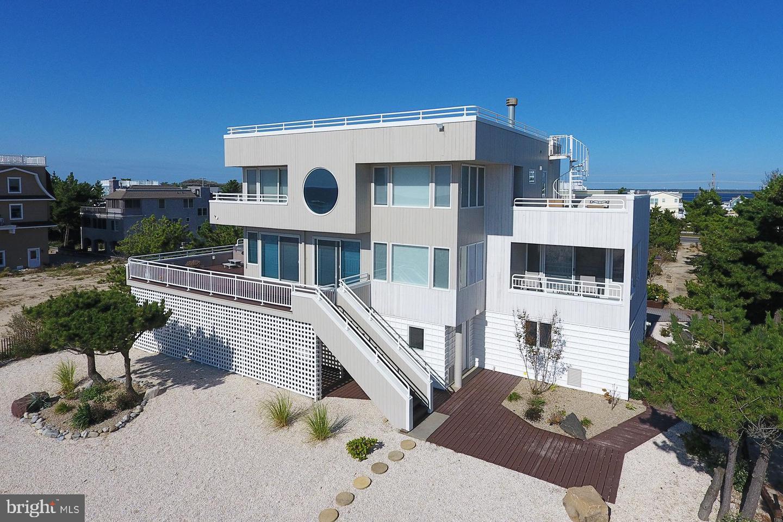 Single Family Homes για την Πώληση στο Long Beach Township, Νιου Τζερσεϋ 08008 Ηνωμένες Πολιτείες