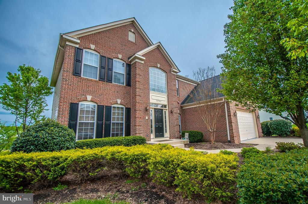 GREAT HOME IN LEES PARKE - 5722 WOODBINE CT, FREDERICKSBURG