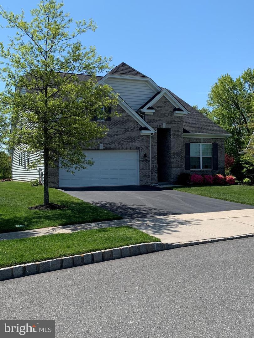 Single Family Homes por un Venta en Address Restricted Clarksboro, Nueva Jersey 08020 Estados Unidos