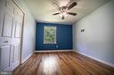 Bedroom #1 - 3506 W WATERSVILLE RD, MOUNT AIRY