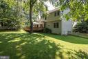 Fenced In Back Yard - 10406 FARMVIEW CT, NEW MARKET