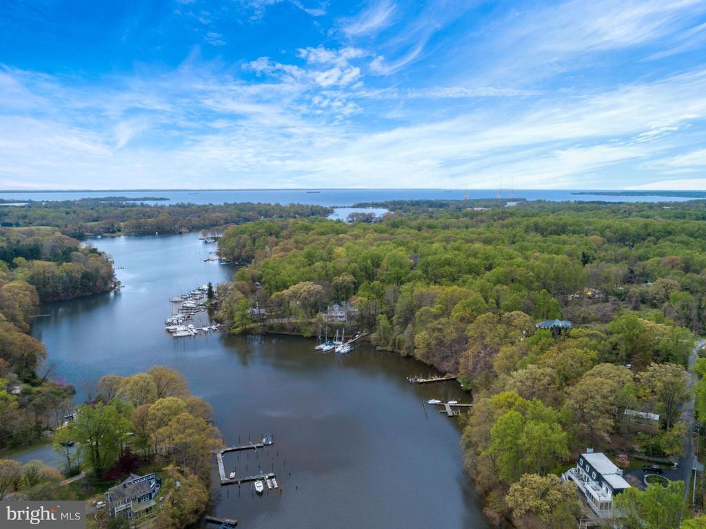 Easy access to Whitehall & Chesapeake Bays - 236 MOUNTAIN LAUREL LN, ANNAPOLIS