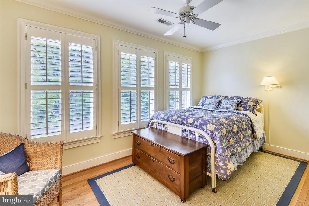 Guest Bedroom 4 - 236 MOUNTAIN LAUREL LN, ANNAPOLIS