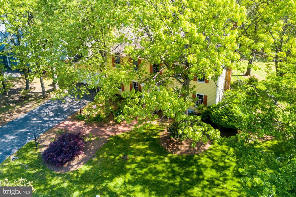 Overlooking Front of Home - 344 DUBOIS RD, ANNAPOLIS