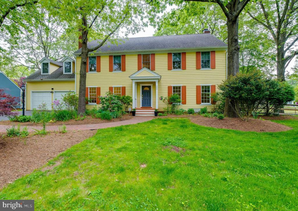 Front of Home - 344 DUBOIS RD, ANNAPOLIS